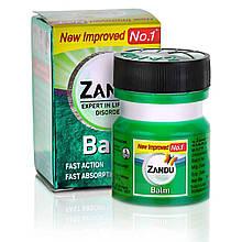 Бальзам Занду знеболюючий і розігріваючий, 8 мл, Занду; Zandu Balm 8 ml, Zandu)