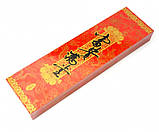 Палочки для еды, для суши 2 пары + 2 подставки в подарочной коробке №5, фото 2