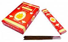 Аромапалочки натуральные индийские благовония Джай Ганеш AS Brand Jai Ganesh