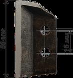"""Ледобур iDabur d=130мм """"Стандарт-К"""" с коваными ножами, фото 3"""