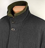 Пальто чоловіче кашемірове Розмір ХL ( Р-73)