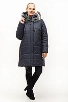 Зимняя куртка для женщин размеры 54-70, фото 1