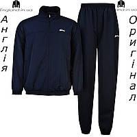 Размер XL ( наш 52-54й ) - Спортивный костюм мужской Slazenger из Англии - для бега и тренеровок