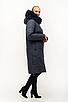 Зимняя женская куртка размеры 48-62, фото 5
