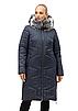Зимняя женская куртка размеры 48-62, фото 2