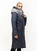 Зимняя женская куртка размеры 48-62, фото 7