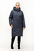 Зимняя женская куртка размеры 48-62, фото 9