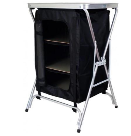 Тумба складная со столиком для походной кухни Ranger RA 1110 Folding