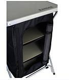 Тумба складная со столиком для походной кухни Ranger RA 1110 Folding, фото 2