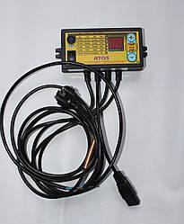 Регулятор температуры к котлу Atos