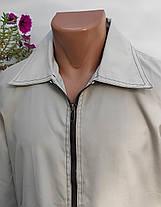 Чоловіча вітровка на манжеті Розмір М ( Р-44), фото 3