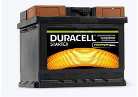 Аккумулятор Duracell 1шт (0271)
