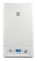 Газовый конденсационный котел Demrad Nitromix P24 кВт Турбированный с раздельными теплообменниками.