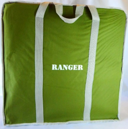 Чехол для перевозки стола Ranger RA 8816 Зеленый