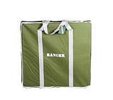 Чехол для перевозки стола Ranger RA 8816 Зеленый, фото 4
