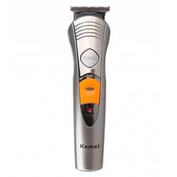 ✅ Машинка для стрижки волос KM-580A Kemei