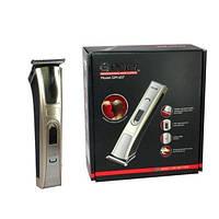 Триммер для стрижки волос Gemei GM 657