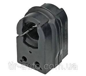 Втулка стабилизатора переднего Renault Scenic III/Megane III 08- (d=22) ( MEYLE ) 16-14 615 0020
