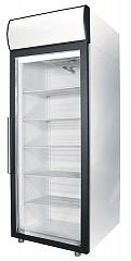 Шкаф холодильный DM107-S Polair, 700 л, (+1..+10)