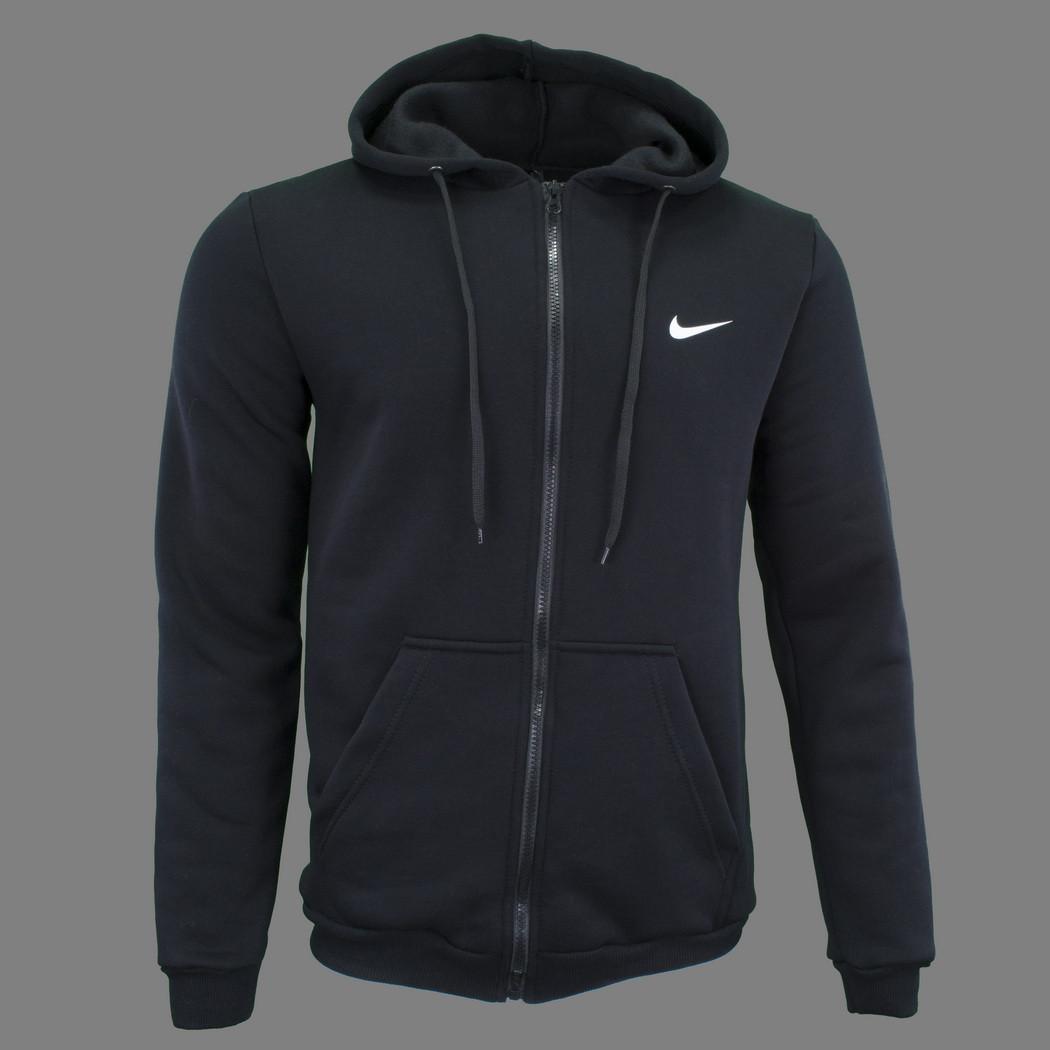 Кенгуру чоловічий FORMAT Nike1 малий (РЕПЛІКА) ЧОРНА 80% бавовна 20% поліестер L(Р)