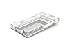 Матрас ортопедический Latte Soft Plus / Латте Софт Плюс двусторонний, фото 2