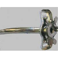 ТРМ-4 Трубка трахеотомическая металлическая № 4, фото 1