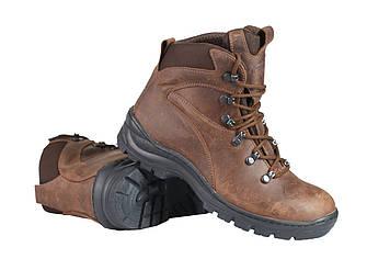 Військові черевики зимові / армійська тактична взуття ОМЕГА (крейзі)