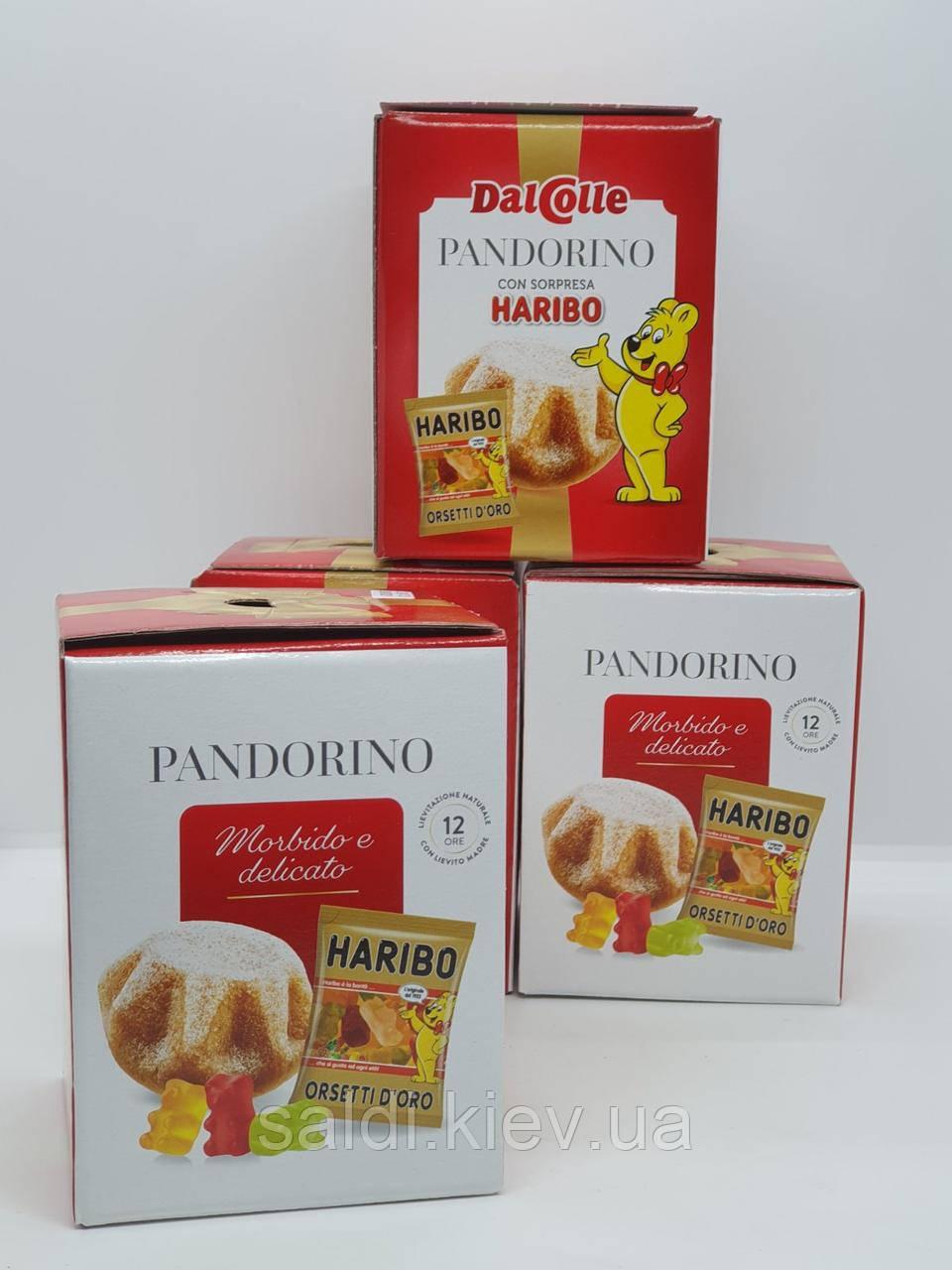 Пандорино классический Dalcolle, 62 г -ИТАЛИЯ