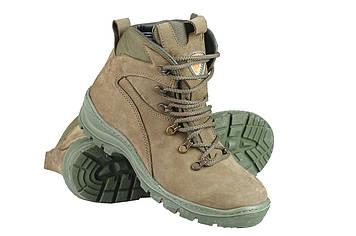 Військові черевики зимові / армійська тактична взуття ОМЕГА (olive)