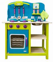 Дитячі кухні та комплектуючі