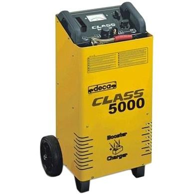 Пуско-зарядное устройство DECA CLASS BOOSTER 5000 E
