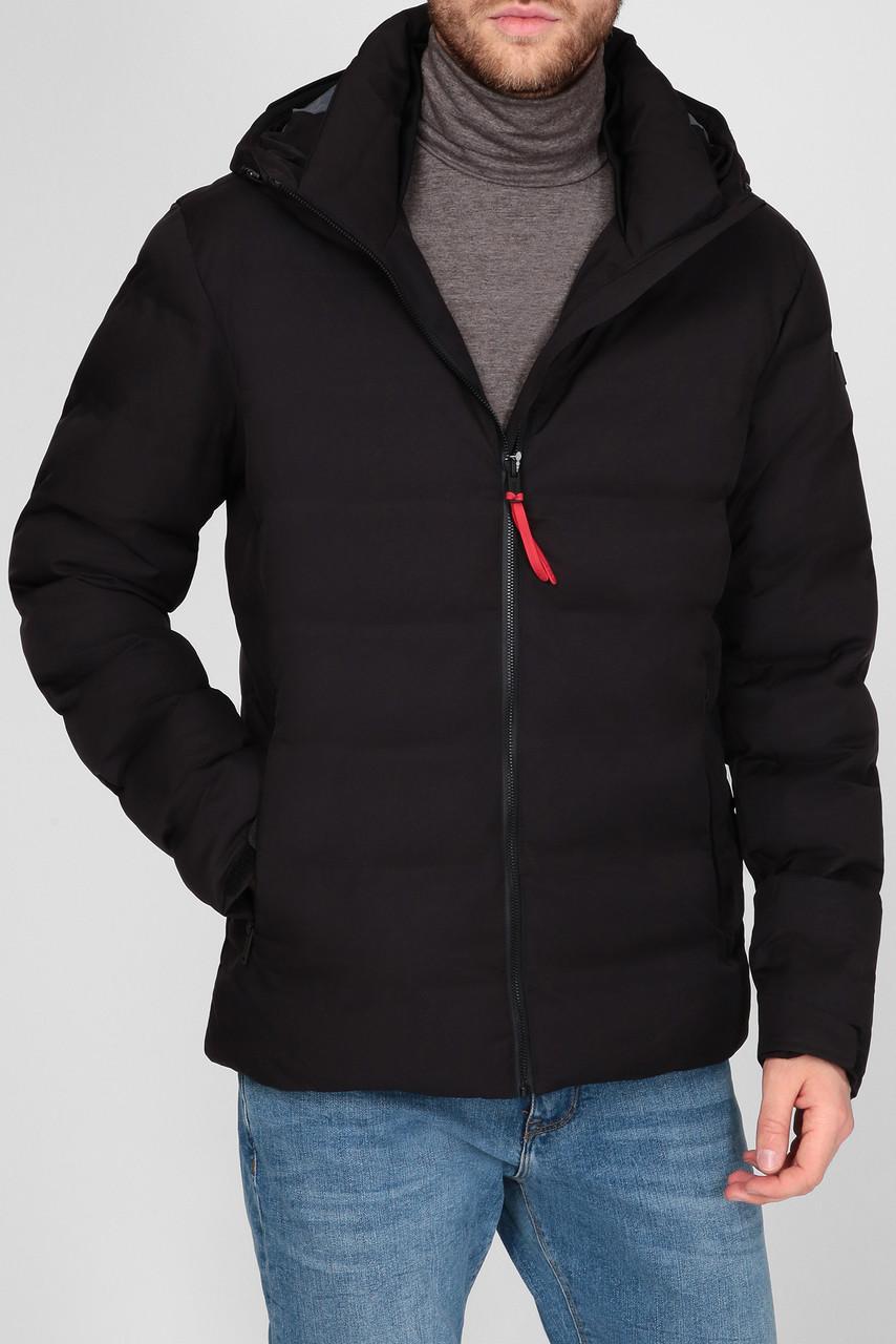 Мужская куртка пуховик CMP Fix Hood 30K2967-U901