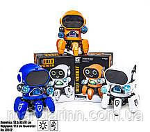 Танцующий робот BOT ROBOT zr142