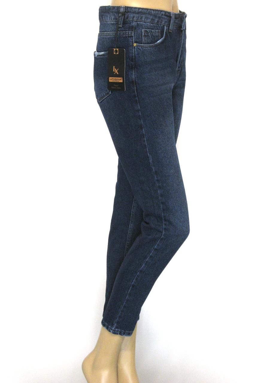 Жіночі джинси моми 100% cotton Lexsina jeans