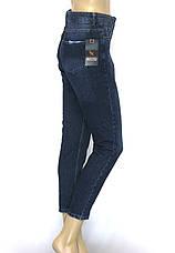 Жіночі джинси моми 100% cotton Lexsina jeans, фото 3