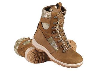 Берці зимові / військова тактична взуття GROZA (ММ14)