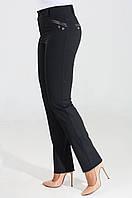 Женские брюки Милана черные