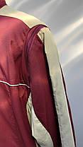 Чоловіча спортивна вітровка - жилетка Розмір ХL батал ( Р-80), фото 3