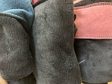 Женский костюм толстовка худи + штаны с лампасами на меху, фото 10