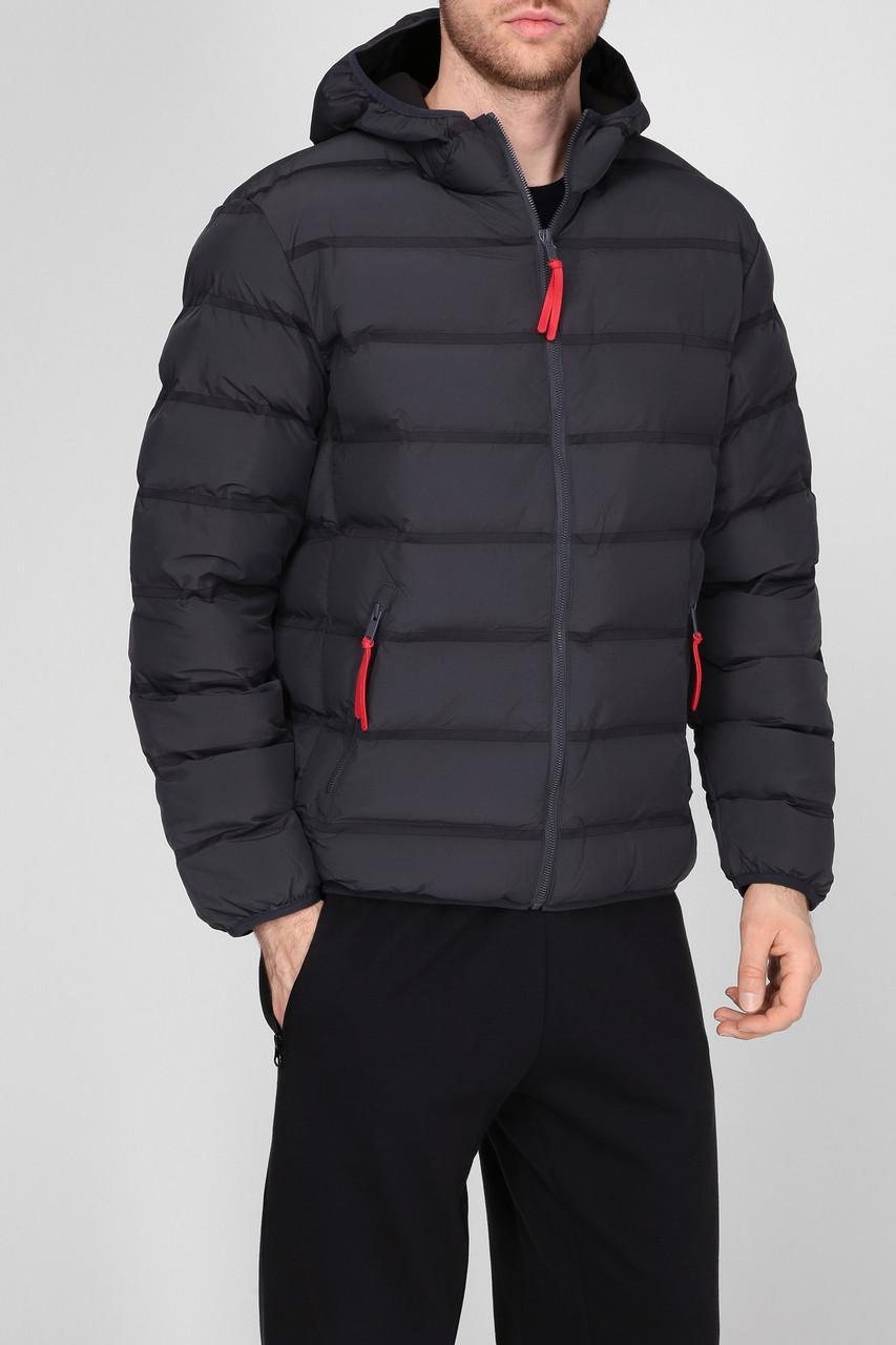 Мужская куртка пуховик CMP Fix Hood 30K2867-U423
