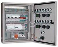 ШМУ-2-33 шкаф местного управления