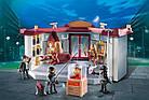 Игровой набор Playmobil Ограбление музея (9451), фото 2