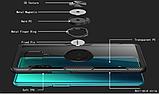 Чехол KEYSION с кольцом для  Xiaomi Redmi Note 9, фото 3