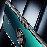Чехол KEYSION с кольцом для  Xiaomi Redmi Note 9, фото 9