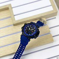 Мужские спортивные наручные часы Casio G-Shock GPW