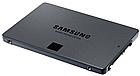 SSD накопитель Samsung 870 QVO 2 TB SATAIII 3D NAND QLC (MZ-77Q2T0BW), фото 2