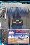 Авточехлы Nika на Chevrolet Aveo седан 2002-2011 год, фото 5