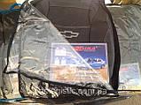 Авточехлы Nika на Chevrolet Aveo седан 2002-2011 год, фото 2