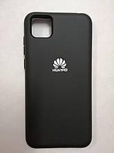Чехол Huawei Y5P 2020 Original Full Case Black
