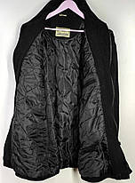 Пальто кашемір ferro італія розмір на бірці 56 ( б-218), фото 3